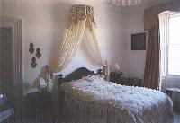 This room is a cosier room for bed and breakfast B&B