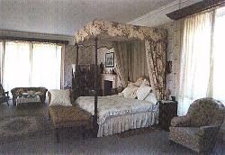 UK Bed and Breakfast room where you can stay
